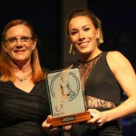Caroline Buchanan - Elite Female MTB of the Year