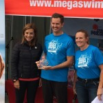 Mega Swim Fund winner