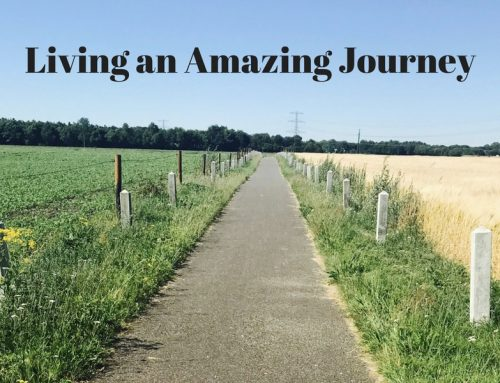 Living An Amazing Journey