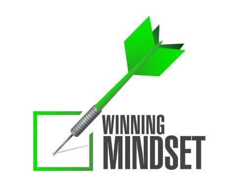 5 Steps For Creating a Winning Mindset