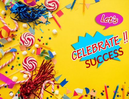 7 Reasons for Celebrating Success