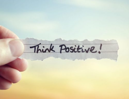 3 Most Important Reasons For Being Positive