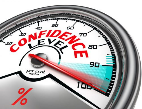 5 Ways to be More Confident